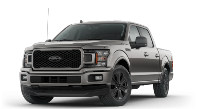 New Ford for sale 2020 Ford F-150 XLT Truck SuperCrew Cab in Tarpon Springs, FL